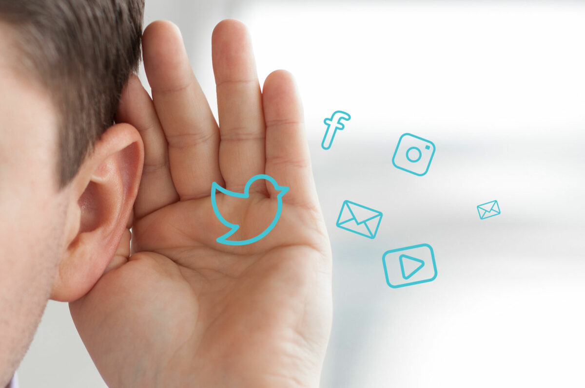 Social Listening Analysis