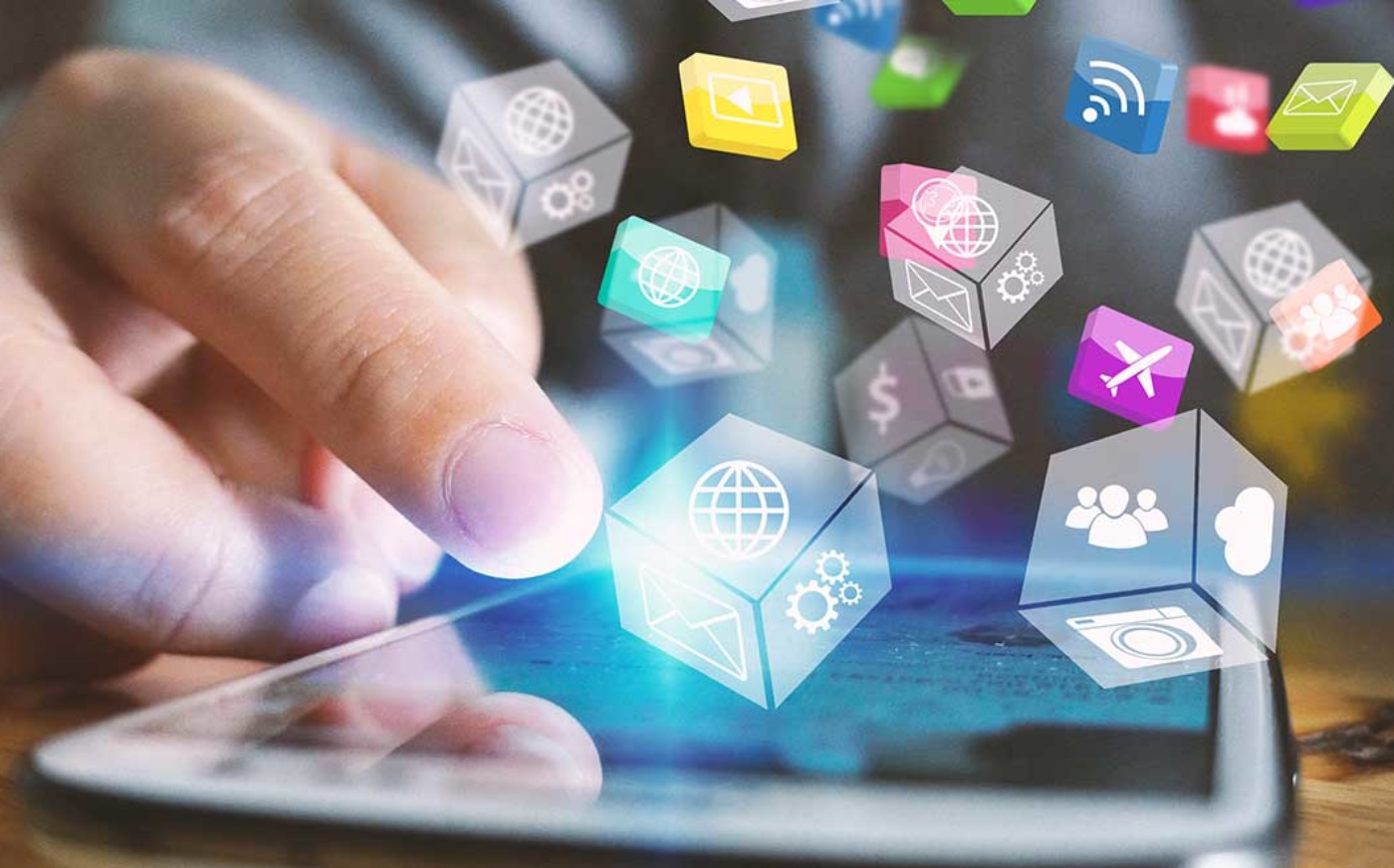 6 Social Media Trends to Improve your Strategy
