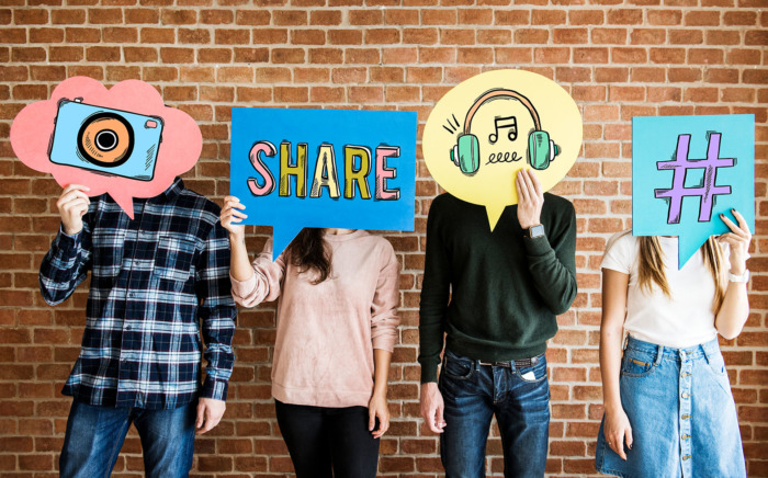 5 Social Media trends to expect in 2020